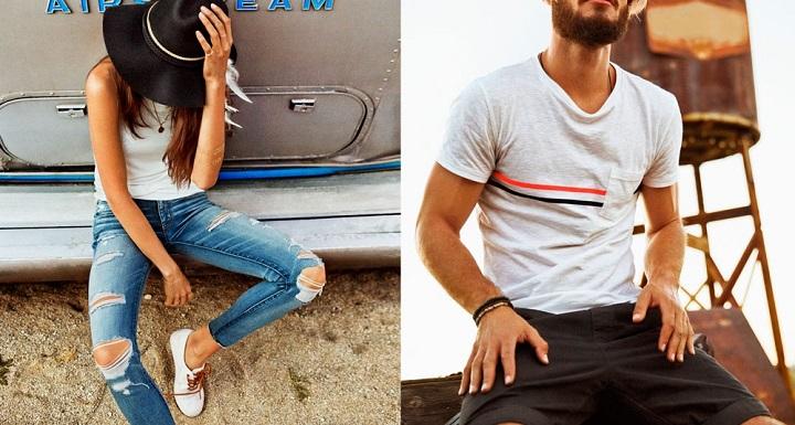 173b5ecaa914 Aerie (белье собственного бренда American Eagle) – в этом разделе  представлен ассортимент женского нижнего белья, купальников и пляжной одежды .