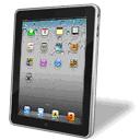 iPad из США
