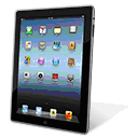 купить iPad 4 Retina в США