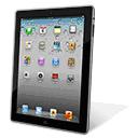 iPad 2 Wi-Fi купить в США недорого
